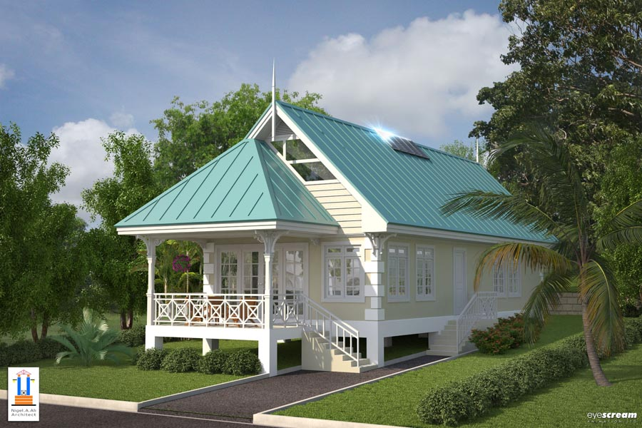 House for rent to own in trinidad ask home design for Trini homes